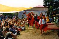 Neem Karoli Baba Sahasamadhi Bandhara, Taos, New Mexico 87571
