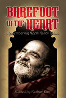 Barefoot in the Heart stories about Neem Karoli Baba Maharajji Baba Neeb Karori