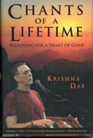 Chants of a Lifetime by Krishna Das