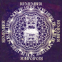 Be Here Now bu Ram Dass