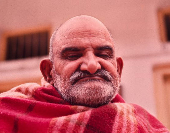 Sri Neem Karoli Baba Maharajji