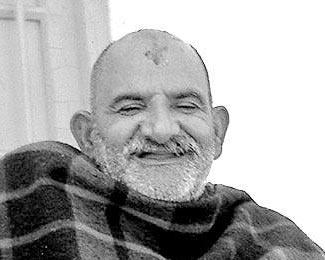 Krishna Das Tels of Maharajji's Love and his love for Maharajji