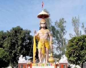 Neem Karoli Baba Rishikesh Ashram