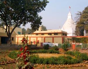 Neeb Karori Baba Vrindavan Ashram