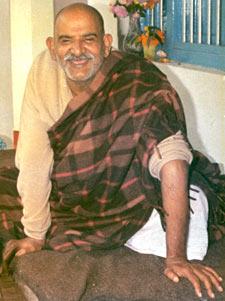 Maharajji Neem Karoli Baba